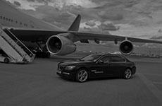 Letištní transfery